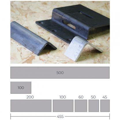 RVM100-3.5-Lengths