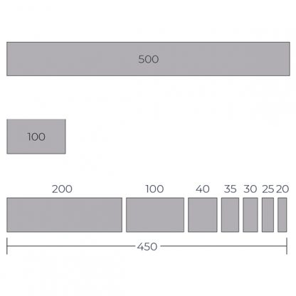 RVP65-2-Lengths