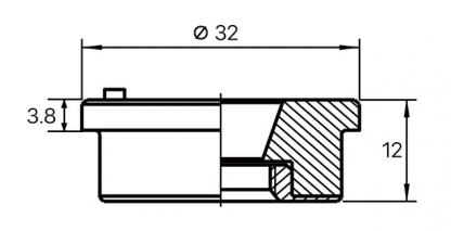 RayTools-Nozzle-Holder-Ceramic-Dimensions-SSLS
