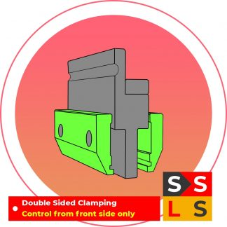 Double Sided Clamping